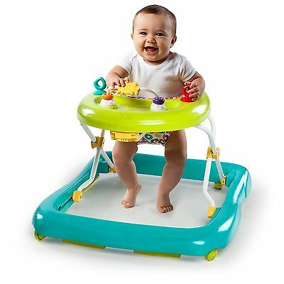 Infant Baby Activity Walker Jumper Bouncer Walk Stand Activity Seat Toy New