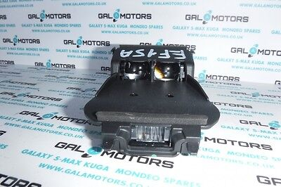 Galaxy Mk4 S-Max Mk2 Mondeo Mk5 2015 Active City Stop Camera Ef15A