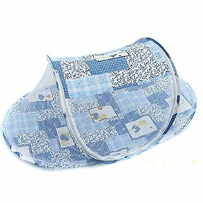 CdyBox Instant Portable Pop up Insects Mosquito-net Breathable Travel Baby Te...