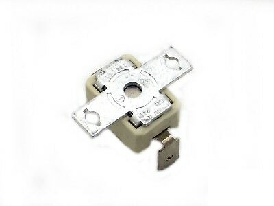 1x INTER CONTROL TYP 161 071 80°C 202 10A/250V~ (Thermoschalter,Thermostat)TH12