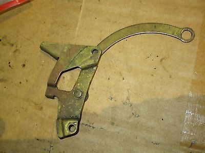 Evinrude Johnson 0384701 LINK AND STOP 18hp 25hp - 1966-1973