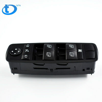 Master Power Window Switch For 2006-2011 Mercedes-Benz ML350 (check fit options)