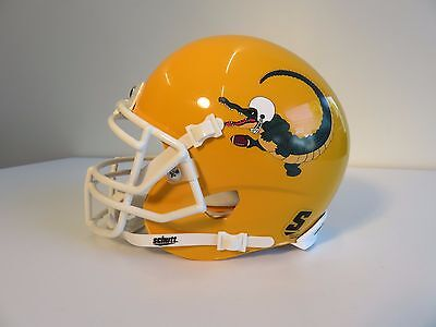 *cologne Crocodiles* American Football Köln Mini Helm Helmet Top & Neu