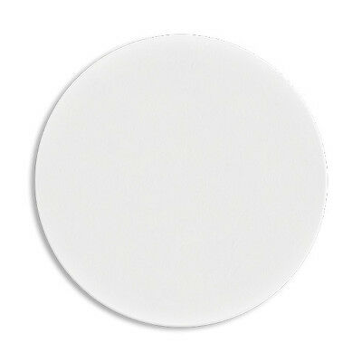 Acrylic 3mm Opal Transluscent DISC Perspex Circle Diameter 100-1200mm Diffuser