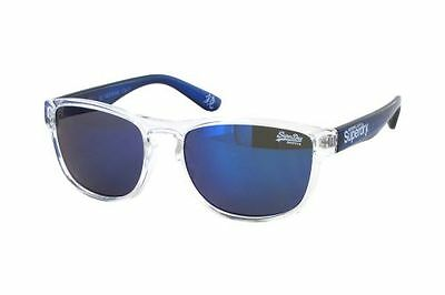 Superdry SDS Rockstar 175 Sonnenbrille in transparent