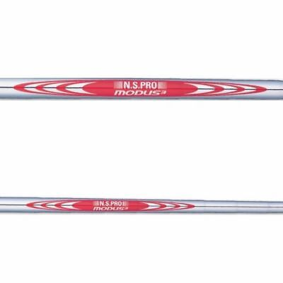 New Individual Spare Nippon N.S. Pro Modus 3 Tour Iron Shafts .355 & .370 Tip