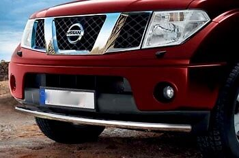 Nissan Genuine Pathfinder Styling frontBar Protection Guard 2010-2016 KE540EB012