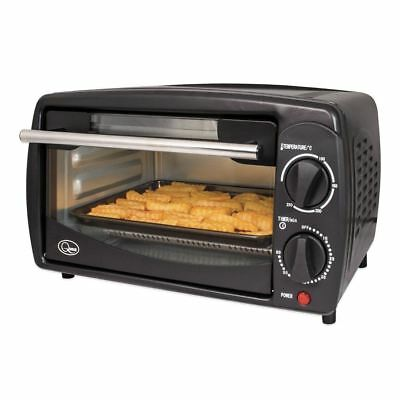 New 800w Compact Oven Kitchen Oven Grill Microwave Timer Space Save Baking Roast