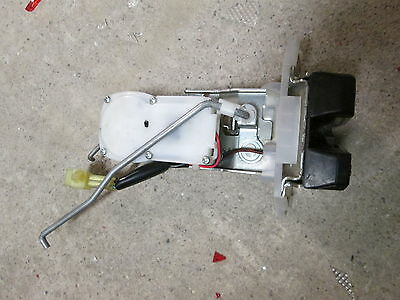 OPEL AGILA A 1.2 Boot Gas Strut Left or Right 00 to 07 Spring Lift Tailgate Rear