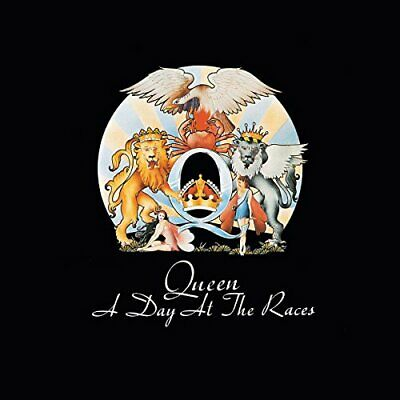 Queen - A Day At The Races (2011 Remaster Deluxe 2CD Edition)