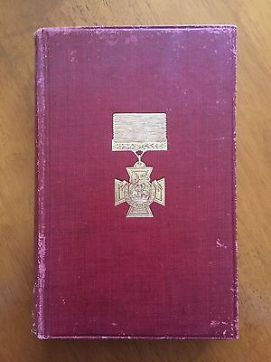 The Book of the Victoria Cross by Major Stewart 1916