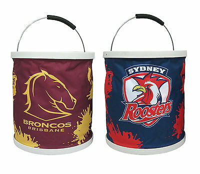 NRL Foldable Bucket