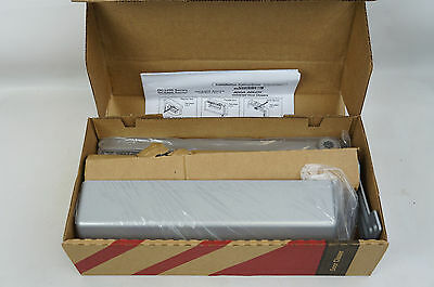 DC3210 689 NEW CORBIN Door Closer,Aluminum,11-5//8 In. Aluminum