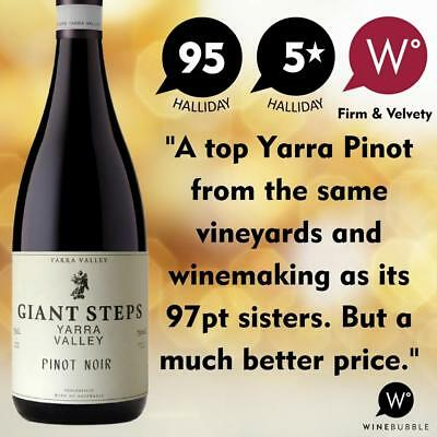 Giant Steps Yarra Valley Pinot Noir 2016 - Yarra Valley