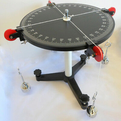 Force Table with Accessories - ME200-0000