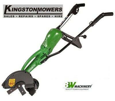 Atom 310 Electric Lawn Edger Only $289