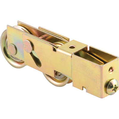 Prime-Line Products D 1808 Sliding Door Tandem Roller Assembly with 1-1/4-Inch S