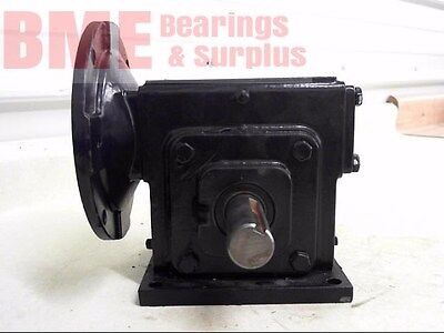 Winsmith Right Angle Gearbox E20Mdts Input Hp 1.240 O/p Torque 806 Ratio 20:1
