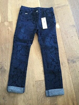 New Navy Dkny Jeans 6 Years Were £50 Now £25