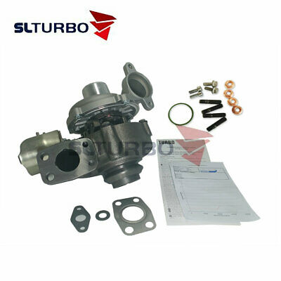 Neuf GT1544V turbocompresseur turbo 753420 for Citroen for Peugeot 1.6HDI 110 CV