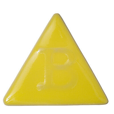200ml Botz Stoneware Glaze 9871 Bright Yellow (1260°C)