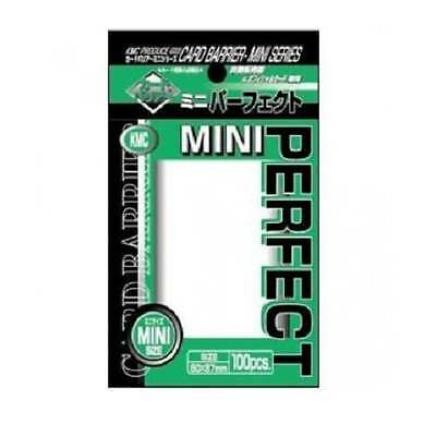 KMC - Small Yu-Gi-Oh! Perfect Size Deck Protector Sleeves 60x87 (100)