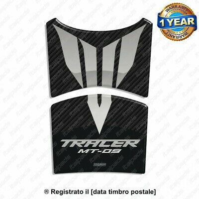 Paraserbatoio per Yamaha Tracer MT-09 carbon look