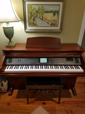 Kawai Concert Performer Series Digital Piano CP170