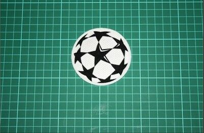 UEFA Champions League Football Sleeve Patch / Badge / Starball 2003-2006