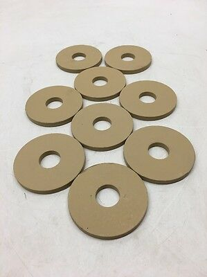 Plasan North America Flat Washer 0398109050-00 (Lot of 16) Military Mrap