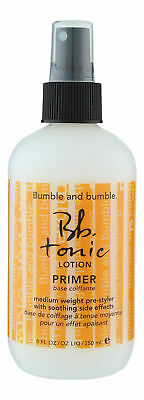Bumble and bumble Tonic Lotion 8.5 oz. Brand New! Fresh!