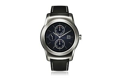 LG Urbane Smart Watch Silver Bluetooth WiFi LG-W150S - Compatible with Android