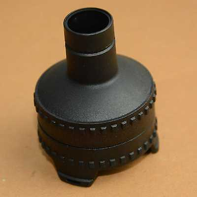 Housing Plastic Replacement Chamber for Volcano Easy Valve