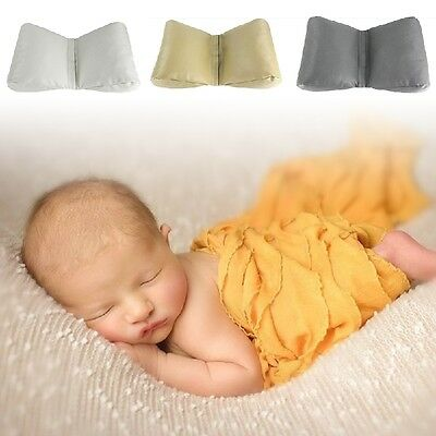 Newborn Photography Posing Butterfly Poser Pillow Baby Photo Prop New