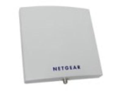 NETGEAR ANT24D18 14 dBi Patch Panel Directional Antenna Cable not Included