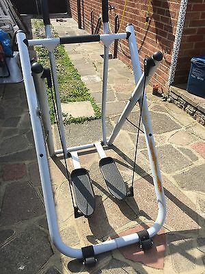 EGL FIT Folding exercise air walker Essex pick up