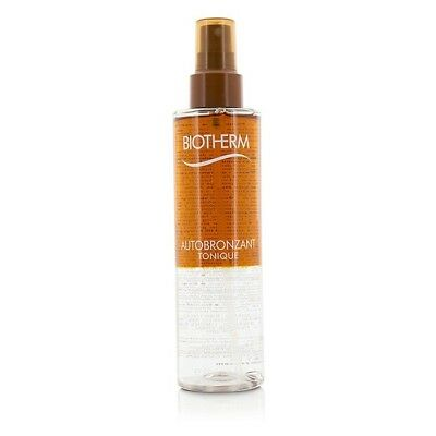 Biotherm Autobronzant Tonique Self-Tanning Bi-Phase - For Body 200ml Sun Care