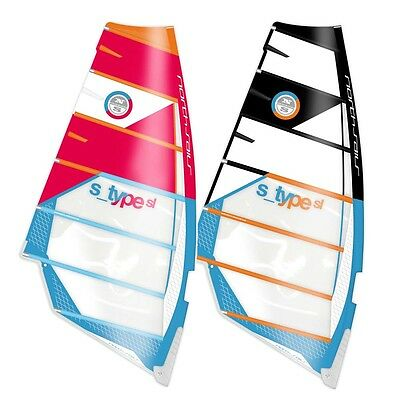 North S.Type SL Windsurf Segel