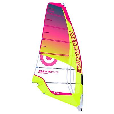 NeilPryde RS: Racing Evo 9 Windsurf Segel 2017