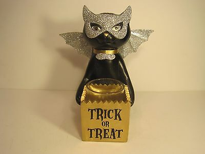 Yankee Candle Sophia Trick or Treat votive holder - New - Fast Priority Shipping