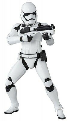 S.H.Figuarts first order Stormtrooper Japan Anime Free shipping Brand New
