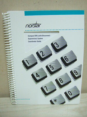 Norstar compact plus installation manual.