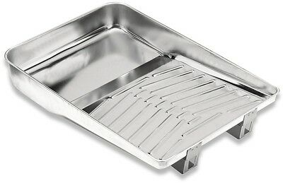 Wooster 11' Deluxe Metal Paint Tray