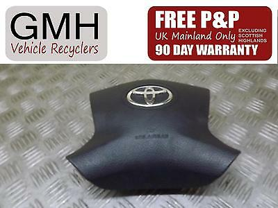 Toyota Avensis Right Driver Offside Steering Wheel Air Bag / Airbag 2003-2009©