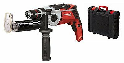 Einhell Perceuse à percussion TE-ID 1050 W Neuf En Suivi