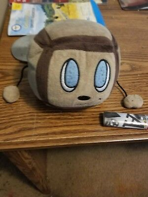 Tiny Box Tim charity live stream plushy Extremely Rare