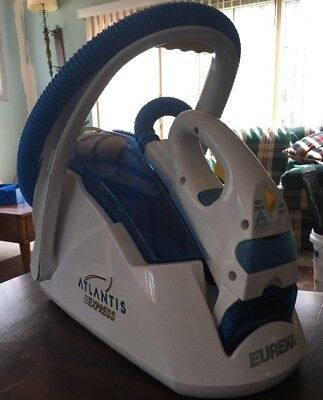 Eureka Atlantis Express Carpet Cleaning Machine Model #2553