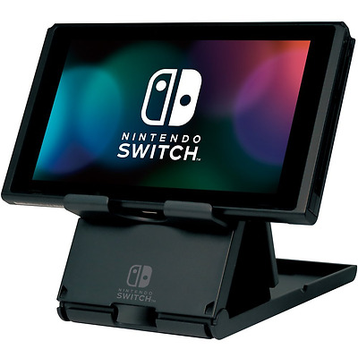Nintendo Switch Compact Folding Play Stand Holder