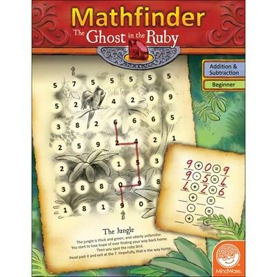 Mathfinder: The Ghost in the Ruby