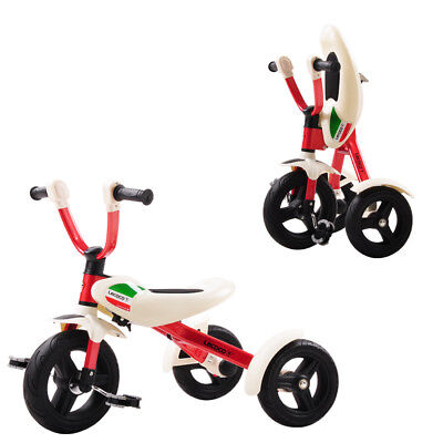 Beck foldable aluminum alloy tribike tricycle tri bike Kids Toddler Ride-On